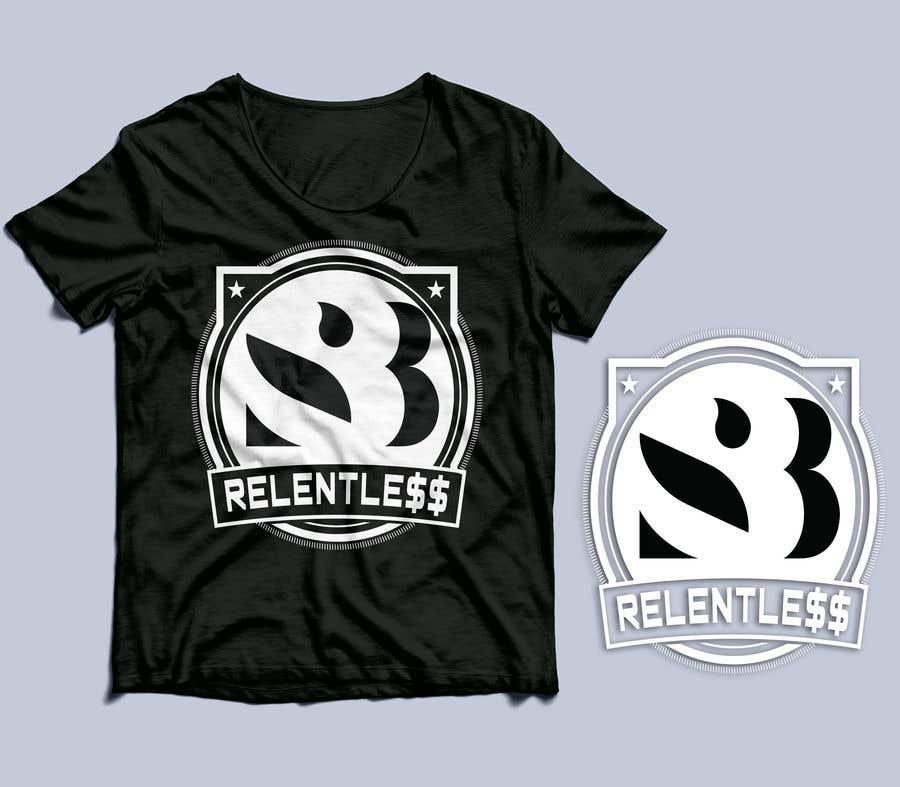 Kilpailutyö #35 kilpailussa T-Shirt Design - Make 2 Variations