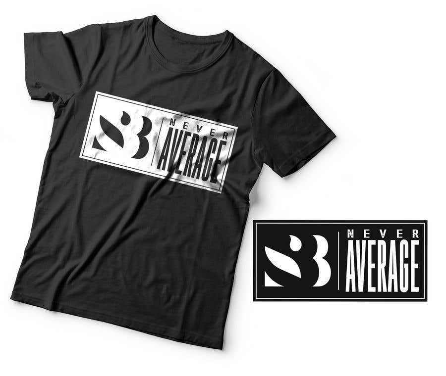 Kilpailutyö #39 kilpailussa T-Shirt Design - Make 2 Variations
