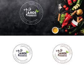 #14 para I need a social media friendly logo designed for Tahoe Foodies por sharminbohny