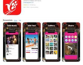 MehdiToo tarafından Need to re-design iOS app screenshots için no 4