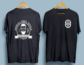 #22 for Barbershop T -shirts line af mdshamim27