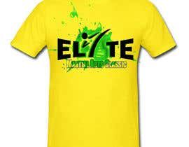 #5 untuk Karate Tournament T-Shirt Design oleh Teachtube53
