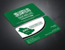 #93 untuk Business Card Design - Both Sides oleh Heartbd5