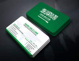 #19 untuk Business Card Design - Both Sides oleh shorifuddin177