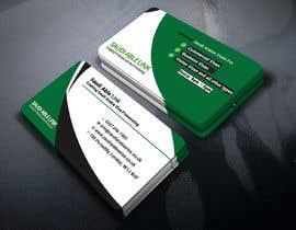 #84 untuk Business Card Design - Both Sides oleh Hasnainbinimran