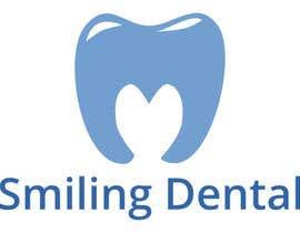 nº 3 pour Design a Logo for a dental practice par jacekcpp