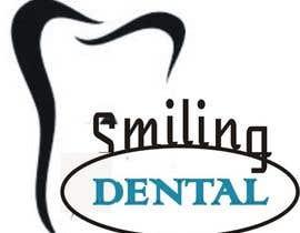 nº 7 pour Design a Logo for a dental practice par krikiniani