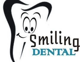 nº 8 pour Design a Logo for a dental practice par krikiniani