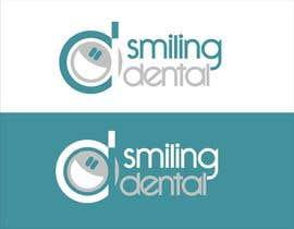 nº 15 pour Design a Logo for a dental practice par YONWORKS