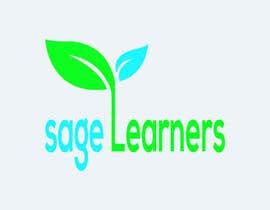 #39 для Sage Learners -Logo от Hafiz20
