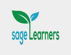 #40 для Sage Learners -Logo от Hafiz20