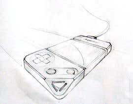 #36 for Product ID Design-handheld retro video game console by nubelo_cKmwJ2Rg