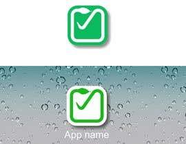 Nro 16 kilpailuun App icon from existing concept käyttäjältä Alejandro10inv