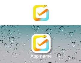 Nro 41 kilpailuun App icon from existing concept käyttäjältä Alejandro10inv
