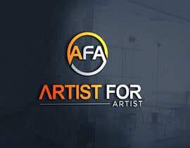 #30 para Artist For Artist - LOGO NEEDED por flyhy