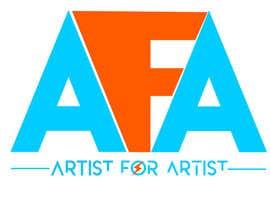 #38 para Artist For Artist - LOGO NEEDED por gsamsuns045