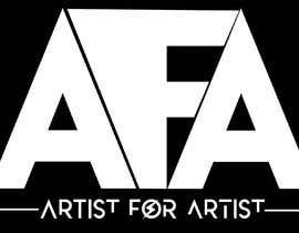 #48 para Artist For Artist - LOGO NEEDED por gsamsuns045
