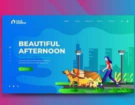 #2 for Build a website for my new Rottweiler  kennel af sazzadaziz