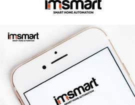 #105 para Design a logo for Home Automation brand imsmart por anubegum