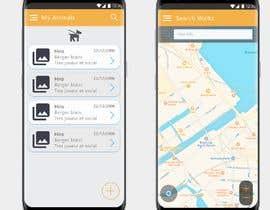 #3 for Mobile app design with framework7 af BwBest