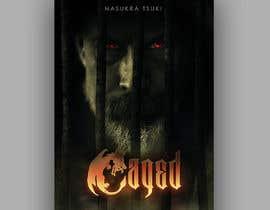 "#102 untuk ""Caged"" Book cover art contest oleh Van0va"