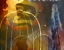 """#54 untuk """"Caged"""" Book cover art contest oleh Rubin22"""