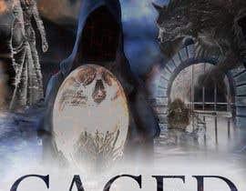 """#71 untuk """"Caged"""" Book cover art contest oleh Rubin22"""