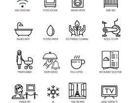 #2 for Design of 20 icons af carolienvm