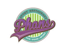 MaxKh87 tarafından Design a Logo for Phans- Vietnamese Grill için no 4