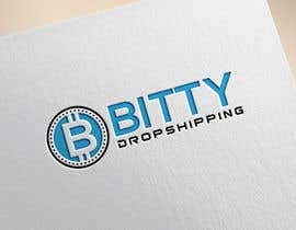 #31 for Logo for Bitcoin Service by pinkyakter177