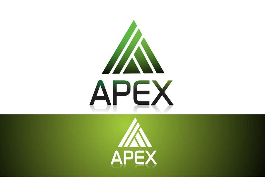 Proposition n°                                        626                                      du concours                                         Logo Design for Meritus Payment Solutions - Apex