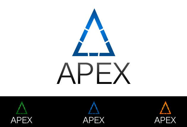 Contest Entry #615 for Logo Design for Meritus Payment Solutions - Apex