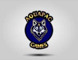 #17 для Aquapac Games Logo Design от rifh76