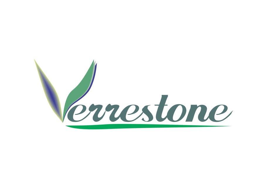 Contest Entry #215 for Logo Design for Verrestone