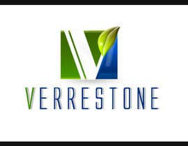 nº 214 pour Logo Design for Verrestone par peaceonweb