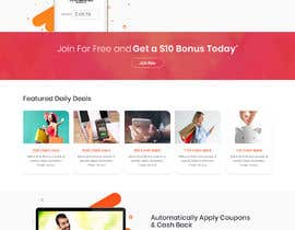 #2 for bull;d me a gift card website by saidesigner87