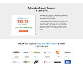 #16 untuk build me a website   realsimplemoneysavingtips.com oleh amritabaral90