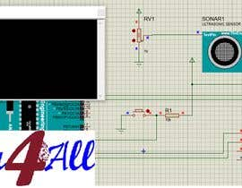 nº 2 pour Precise distance measurement using ultrasonic sensor (HC-SR04) and Arduino par Guru4All
