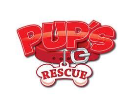 #11 for Pup's Rescue Logo Design af gallipoli