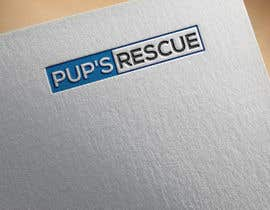 #3 for Pup's Rescue Logo Design af mostafizurrahma0