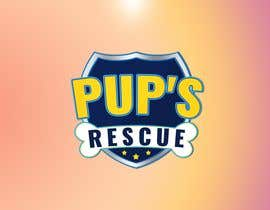 #15 for Pup's Rescue Logo Design af owaisahmedoa