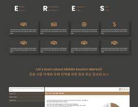 munircseru tarafından design a corporate website için no 52