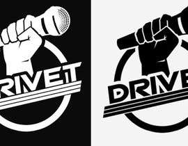 #66 for Cover band logo by feramahateasril
