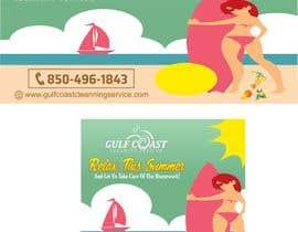 nº 26 pour Summer graphic design advertisement par sonugraphics01