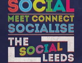 #23 untuk Design a Flyer for Social Artist Events oleh filipzirbo