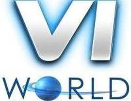 #188 untuk Logo Design oleh viworld