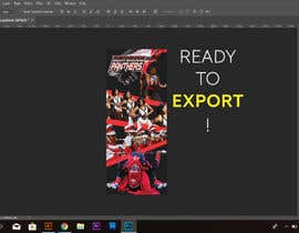 #4 for Graphics for a Popup Banner af MoTreXx