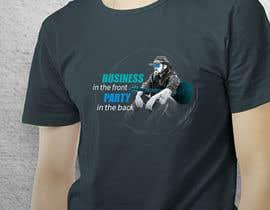 Nro 65 kilpailuun T shirt design käyttäjältä chowagraphics