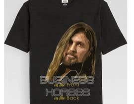 Nro 70 kilpailuun T shirt design käyttäjältä kasupedirisinghe