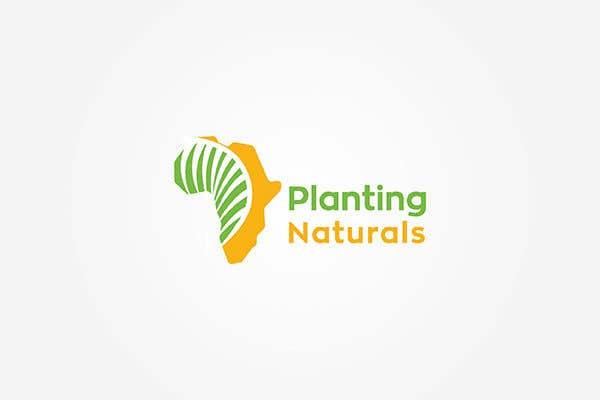 Contest Entry #159 for Design me a LOGO for planting naturals